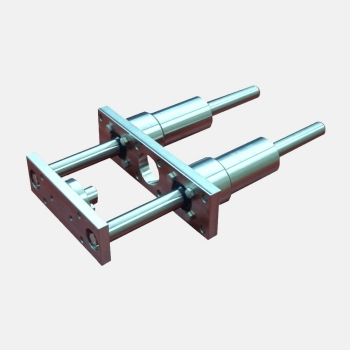 Linear guide unit in Stainless Steel